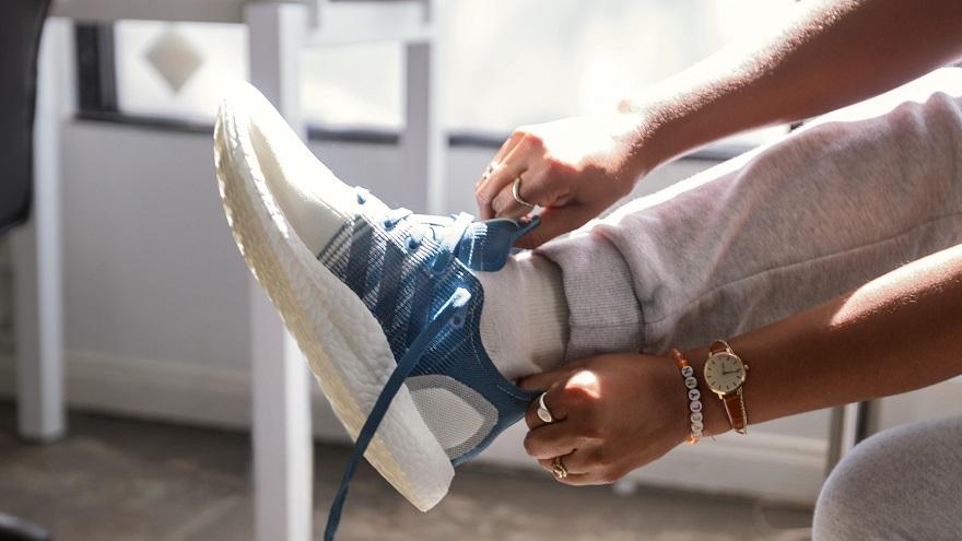 El calzado dio un gran salto en materia de innovación