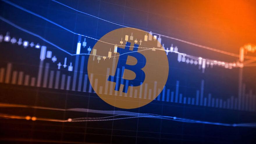 El bitcoin sigue subiendo
