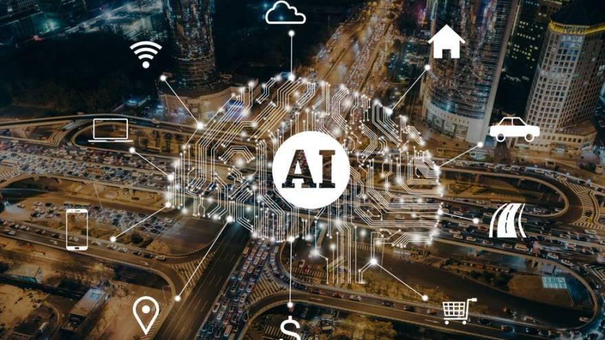 El campo de la Inteligencia Artificial es cada vez más amplio