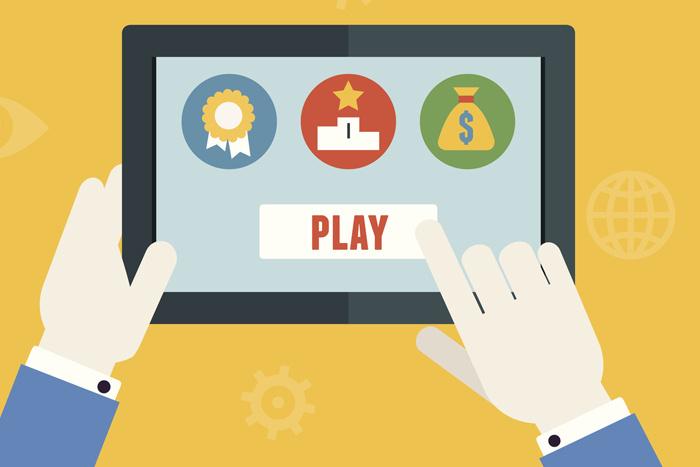 La gamificación es oro instumento donde la tecnología puede determinar tus aptitudes para un trabajo
