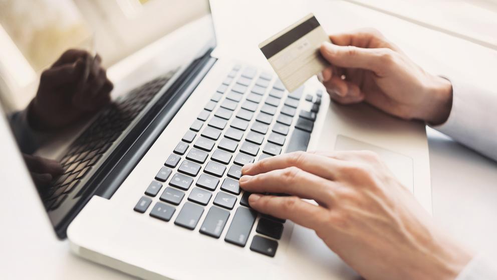 El comercio electrónico se convirtió en una herramienta de supervivencia para muchos locales y comercios