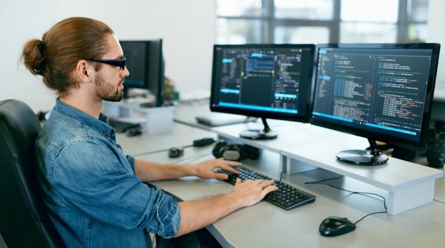 Los profesionales IT son de los más demandados en el mercado.