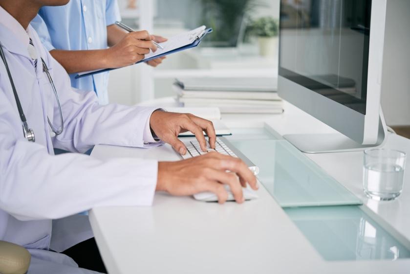 La medicina ya encuentra grandes beneficios en estas tecnologías