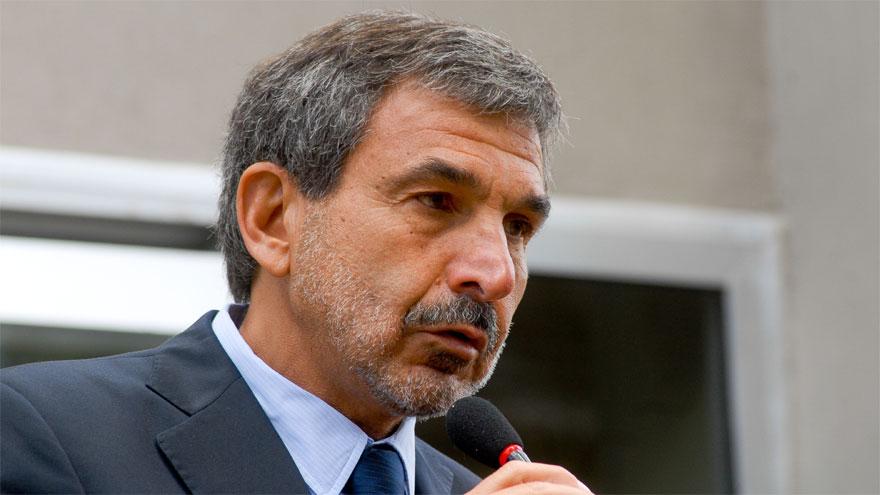 El ministro de Ciencia, Tecnología e Innovación de la Nación, Roberto Salvarezza