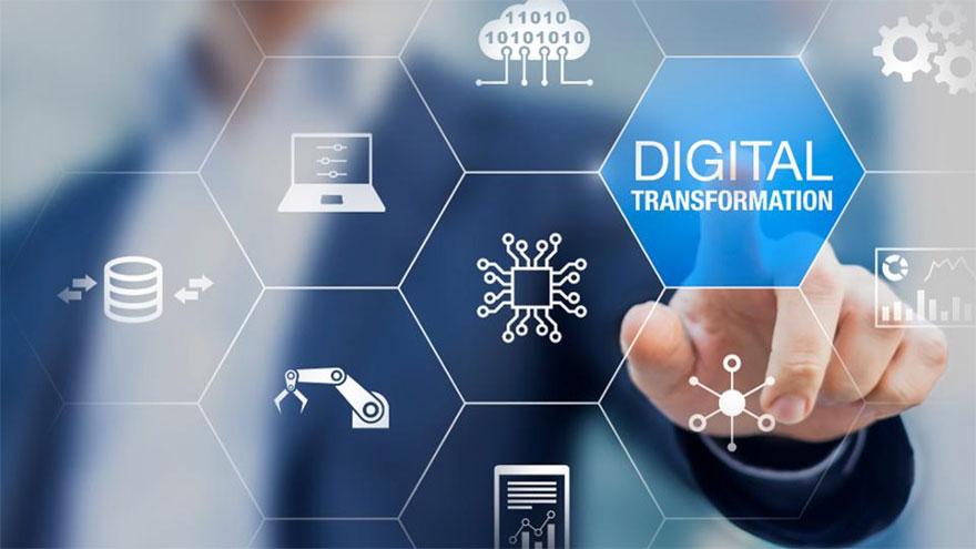 La transformación digital de las empresas es un proceso fundamental para mantener la competitividad