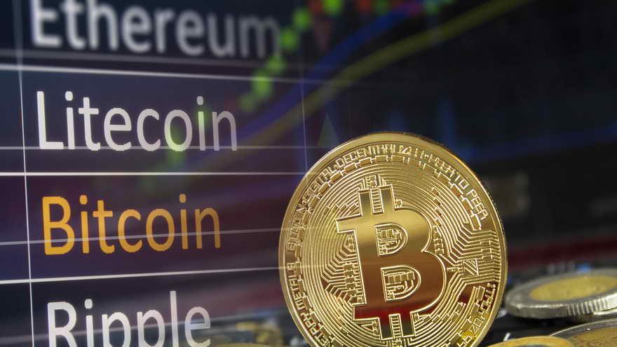 Con la billetera digital sobre Telegram podrás comprar hasta 70 monedas digitales diferentes