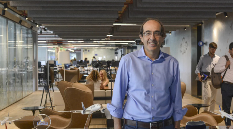 El CEO de Despegar, Damián S, aseguró que la compañía entró a la pandemia con un balance sólido y considera que saldrá fortalecida de la crisis