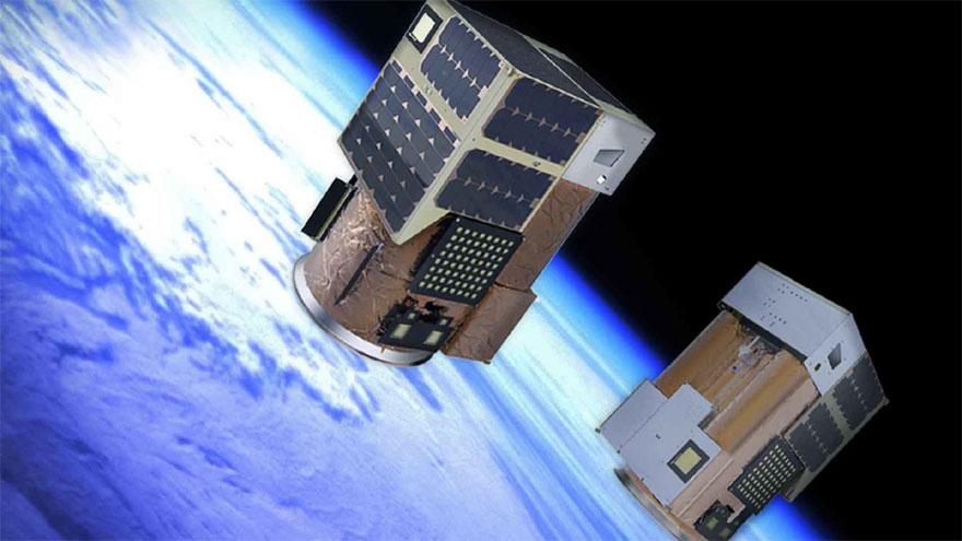 La tecnología argentina llegó al espacio de la mano de Satellogic