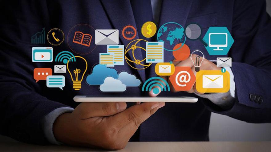 El marketing digital determina la estrategia de los grandes medios