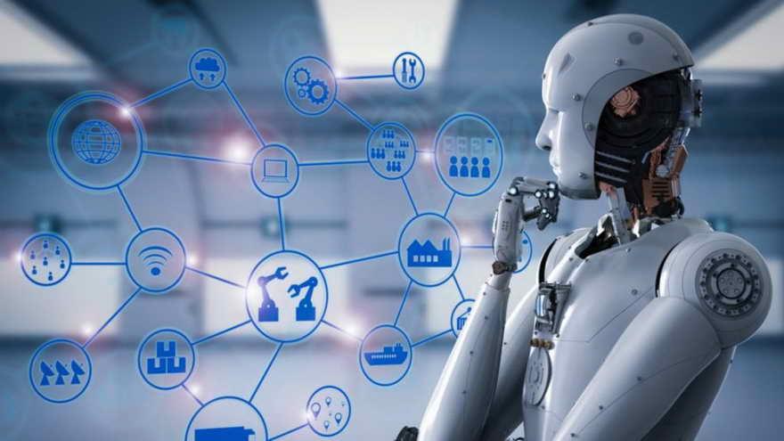 ¿Pueden pensar los robots?