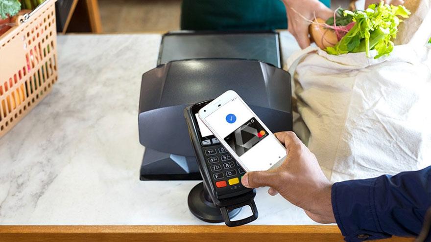 Google Pay es una de las plataformas de pago más utilizadas del mundo
