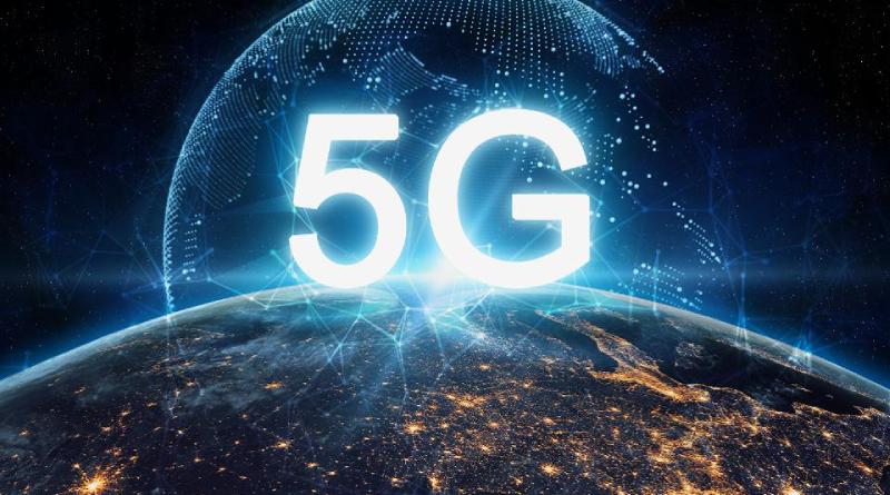 El 5G promete un mundo mucho más conectado