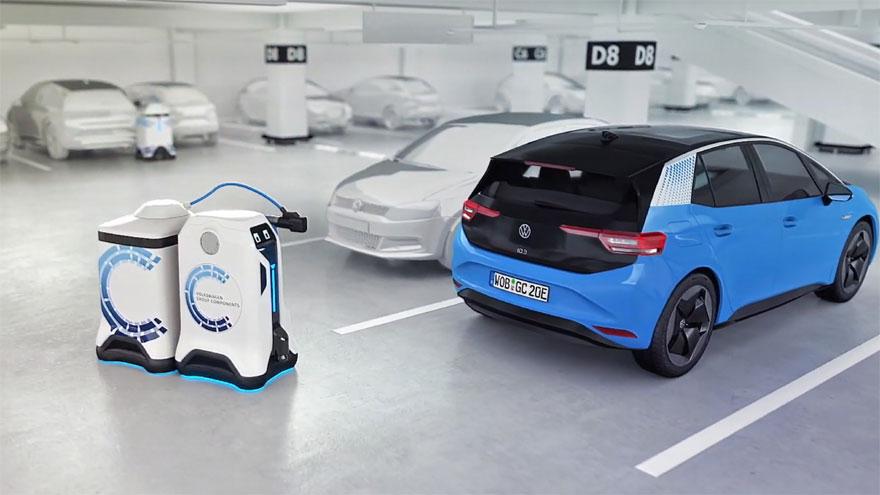 Volkswagen eligió como socio a Microsoft para potenciar su plataforma de innovación