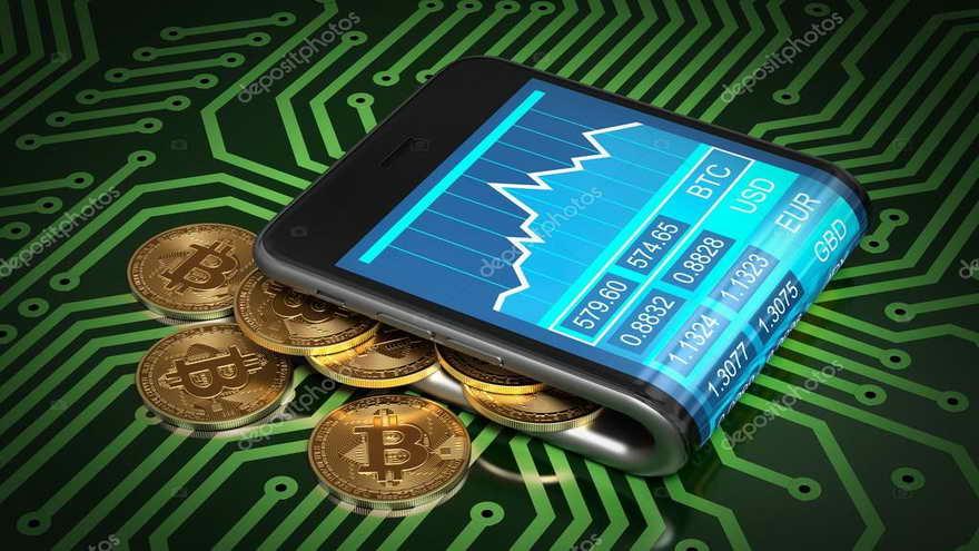 Ese dinero recaudado por todas esas máquinas acabó en un monedero digital con nada menos que 1.700 bitcoins.