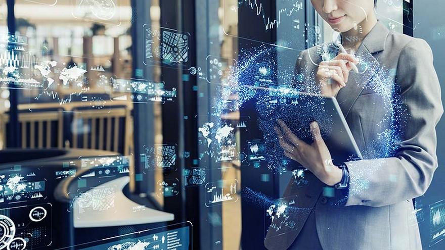 Un proceso de transformación digital virtuoso impacta el corazón de la estrategia de la organización
