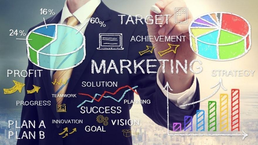 EL marketing digital es una de las ramas más exitosas