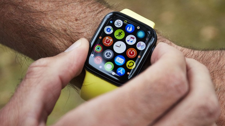 El Apple Watch