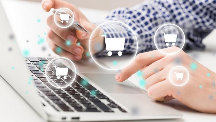 La pandemia profundizó la relación de los consumidores con las compras online.