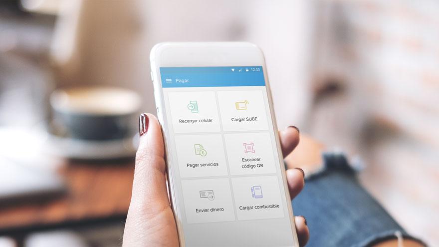 Los pagos digitales, esenciales en la cuarentena
