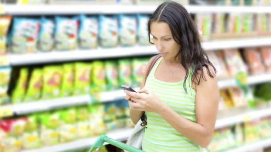 Los bancos acentuaron sus beneficios en supermercados para acompañar el boom de la demanda en cuarentena