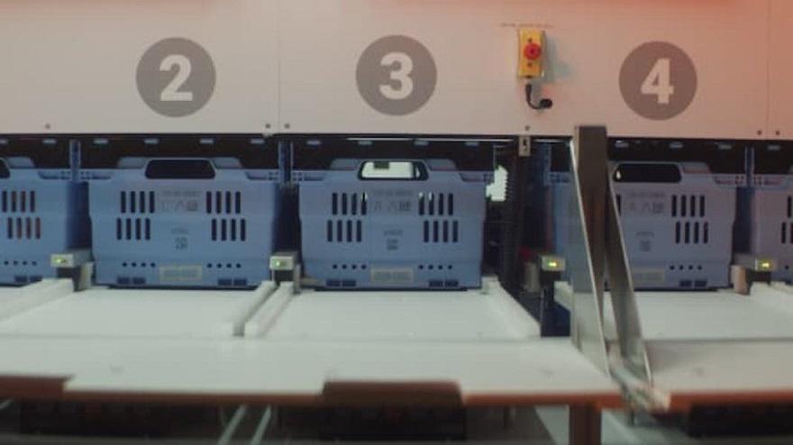 Con esteproyecto complementa otras tecnologías que ha impelmentado,como la robótica