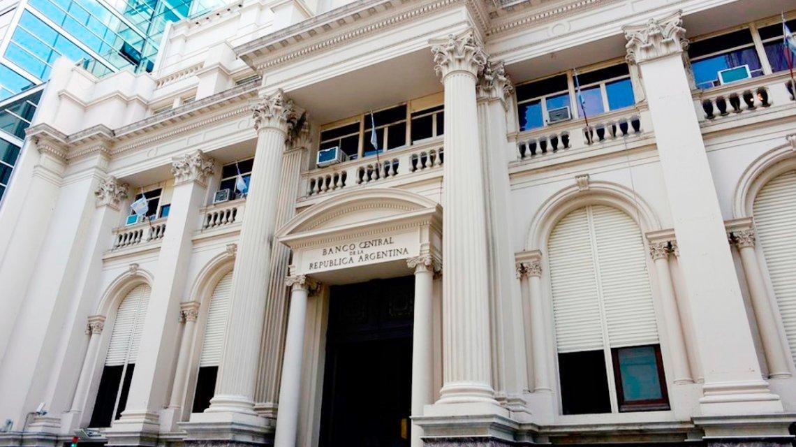 El Banco Central advirtió en varias ocasiones sobre los peligros de fomentar el ahorro en criptomonedas