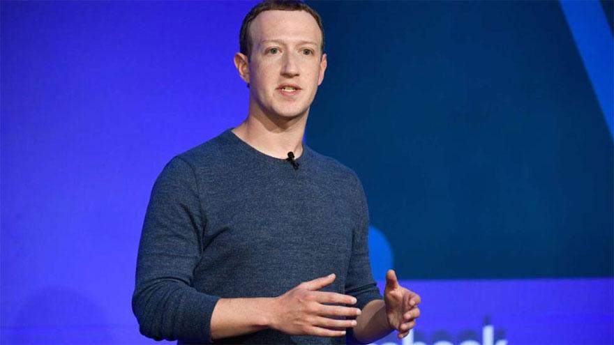 Mark Zuckerberg se distanció de Twitter, loque se ve como un acercamiento al gobierno
