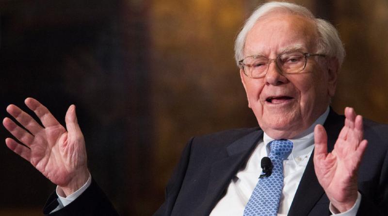 Warren Buffet siempre ha hablado abiertamente en contra de las monedas digitales
