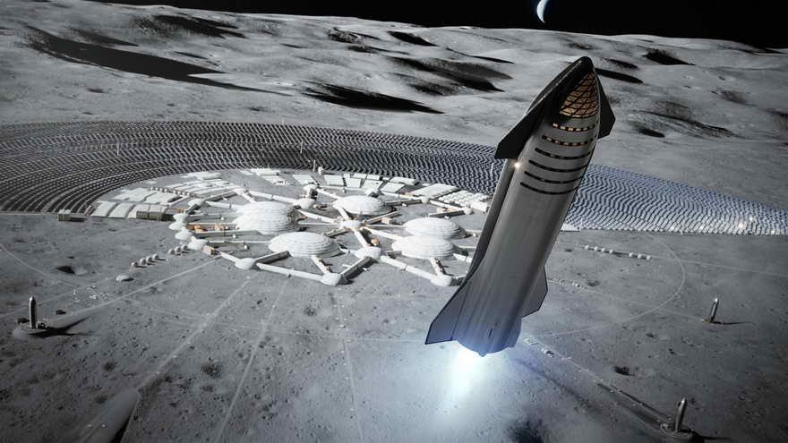Musk quiere llegar a Marte
