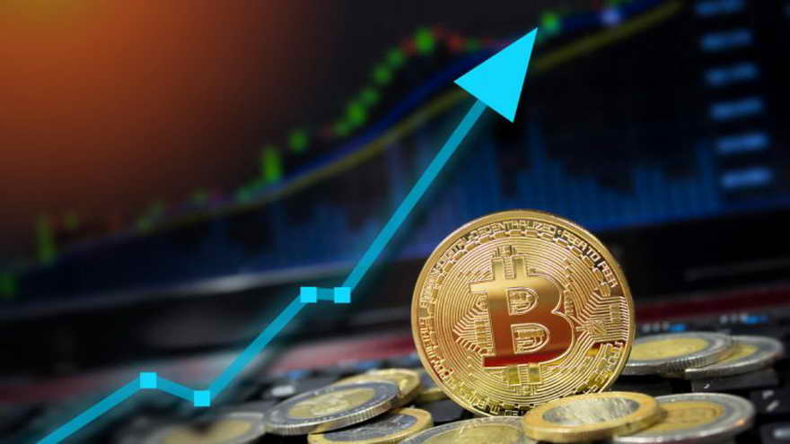 For experts, the latest bitcoin movements predict a recovery from the uptrend