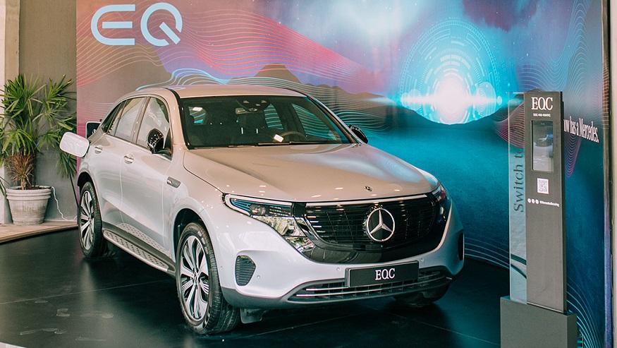 Mercedes Benz aclaró que a mediados de 2020 llegará una unidad de prueba que se prestará a empresas relacionadas con tecnología y sustentabilidad