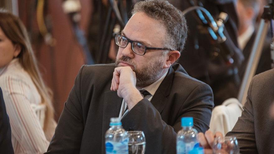 Matías Kulfas pidió al Congreso que se trate rápidamente la ley para generar empleo de calidad