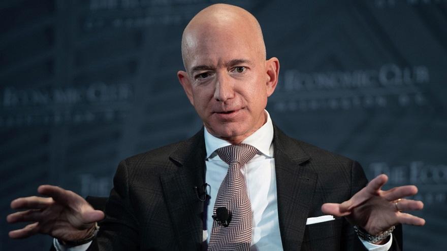 Diversificación de negocios: además de rey del ecommerce, Amazon también lidera el negocio de computación en la nube