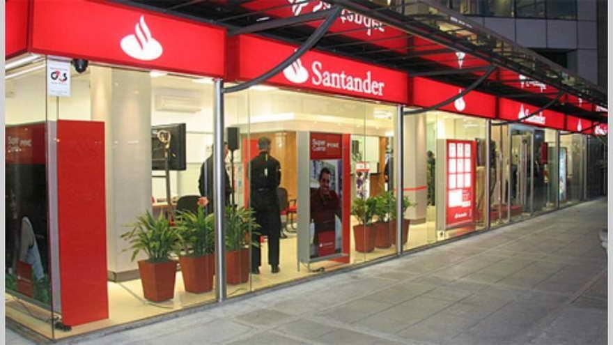 Santander, de compras en la región