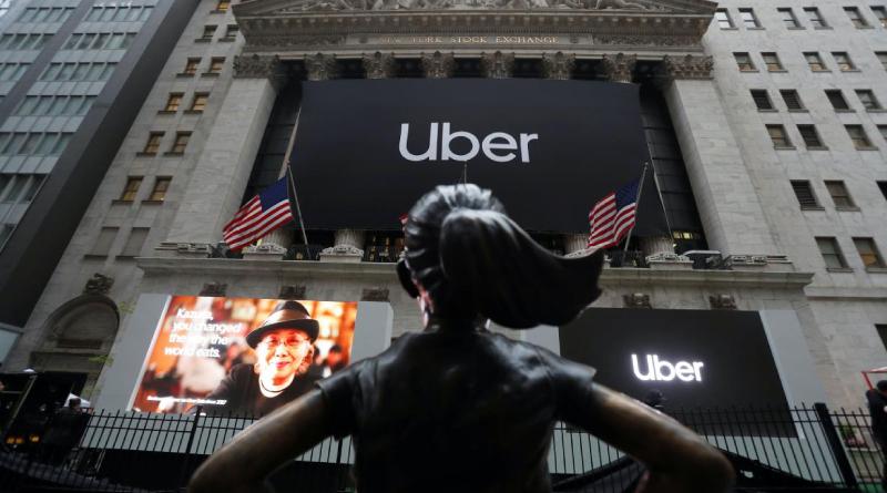 Uber se suma a las empresas que están comenzando de a poco a aceptar pagos con criptomonedas
