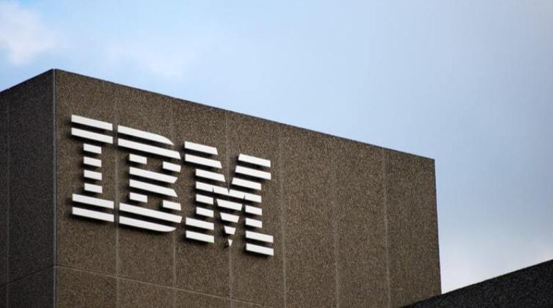 Edificio de IBM