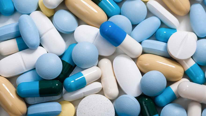 El setor farmacéutico ve compreocupación la baja en la venta de medicamentos con receta