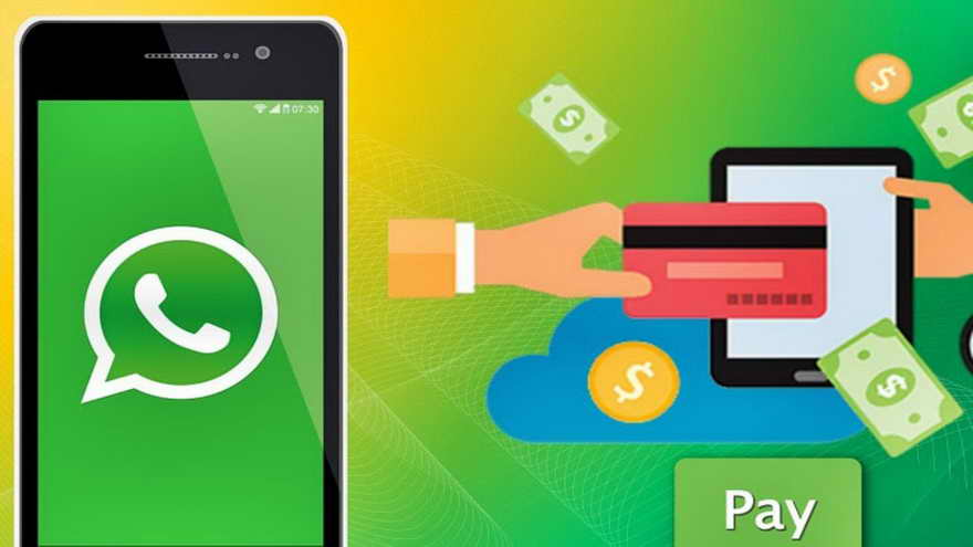 Pagar con Whatsapp está más cerca