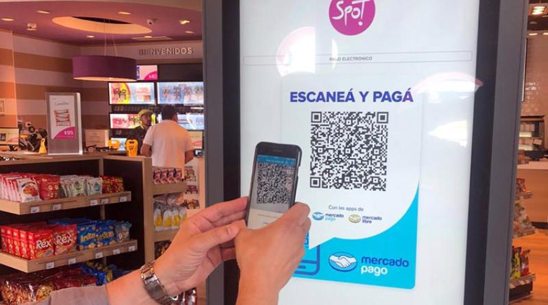 El pago con QR es el principal desafío para las plataformas