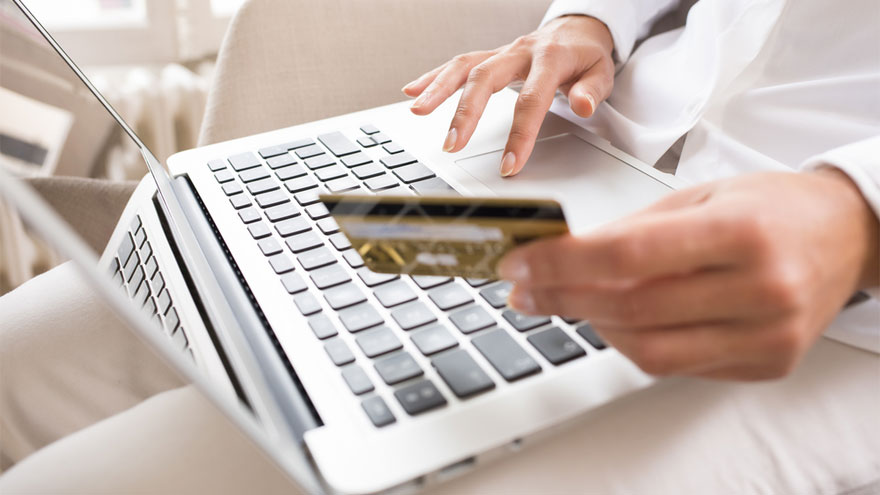Los hackers buscan robar datos de tarjetas
