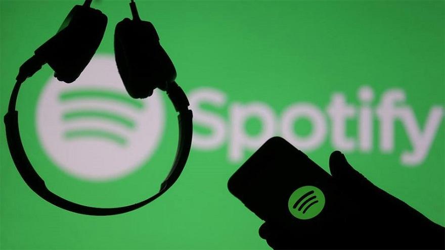 El negocio de los podcast es gigante en Spotify