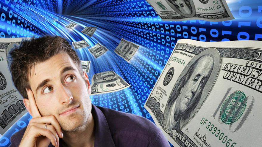 Esta propuesta busca digitalizar la moneda norteamericana