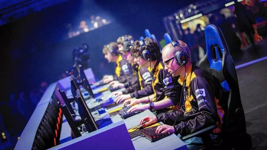 Los eSports siguen creciendo en número de jugadores y expandiendo su negocio a áreas antes impensadas