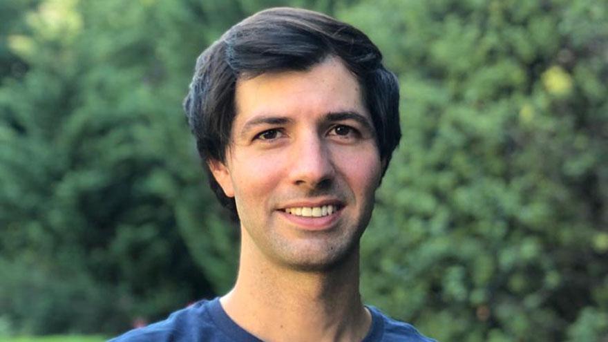Martín Mazza, CEO de Pago46