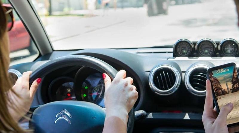 Los servicios de alquiler de autos son cada vez más populares.