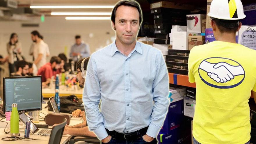 Para el segundo episodio del podcast, se contará con el apoyo de Marcos Galperín como el experto invitado
