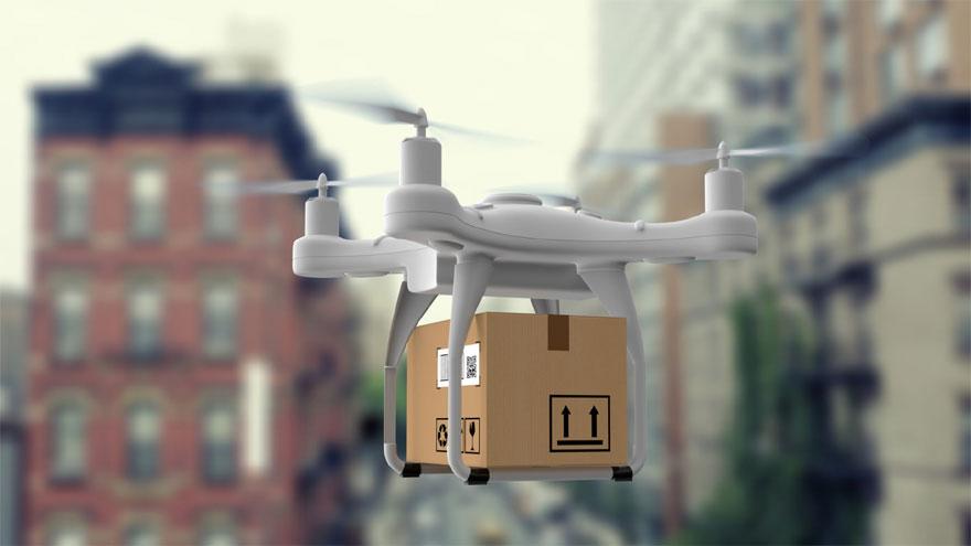 Las aplicaciones para robots móviles están en auge, desde drones de reparto y máquinas que recogen bicicletas