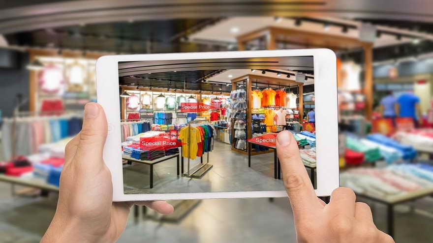 La realidad aumentada tiene un sinfín de aplicaciones en la vida diaria y en el trabajo