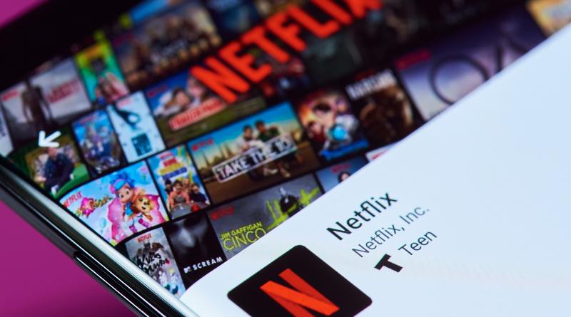 Netflix, la plataforma más popular de streaming en todo el mundo