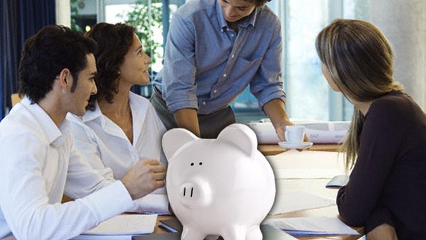 El ecosistema e startups y emprendedores siempre está hábido de apoyo financiero para desarrollar sus proyectos